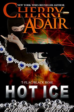 book cover of Hot Ice