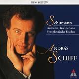 シューマン:クライスレリアーナ、交響的練習曲