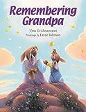 Remembering Grandpa, Uma Krishnaswami, 1590784243