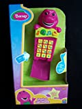 : Barney Musical Cell Phone