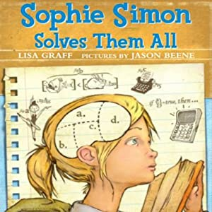 Sophie Simon Solves Them All Audiobook