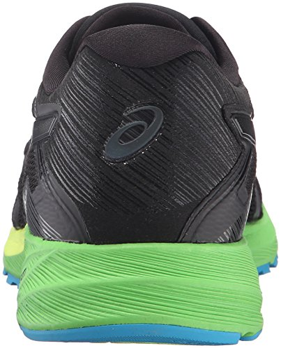 Gecko Black Onyx ASICS Green Men's Shoe Dynaflyte Running qpwz60w