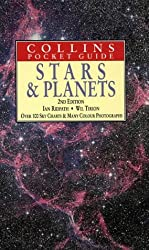 Collins Pocket Guide to Stars and Planets