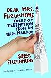 Dear Mrs. Fitzsimmons, Greg Fitzsimmons, 1439182701
