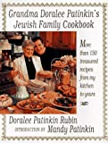 Grandma Doralee Patinkin's Jewish Family Cookbook