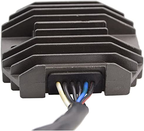 GOOFIT Voltage Regulator Rectifier for Suzuki GSXR 600 GSX-R600 750 GSX-R750 1996-2000