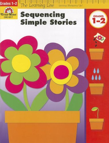 Sequencing Simple Stories (Learning (Sequencing Stories)