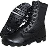 G.i. Combat Jungle Boot, Men In Black Size 11 | amazon.com