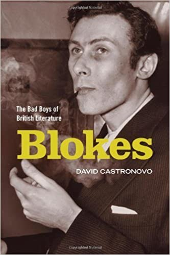 Blokes by Castronovo, David. (Bloomsbury Academic,2010)