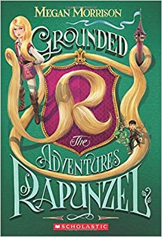 Image result for THE ADVENTURES OF RAPUNZEL