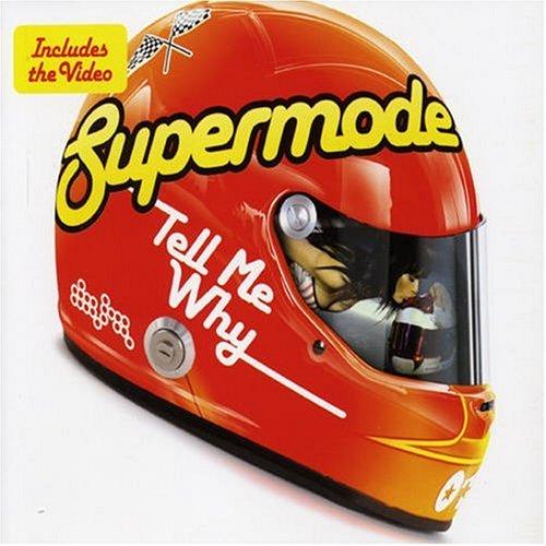 "Supermode – ""tell me why"" (futuristic polar bears & danny howard."