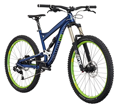 Buy Diamondback Bicycles 2016 Mission 1 Complete All Mountain Full Suspension Bike (online)