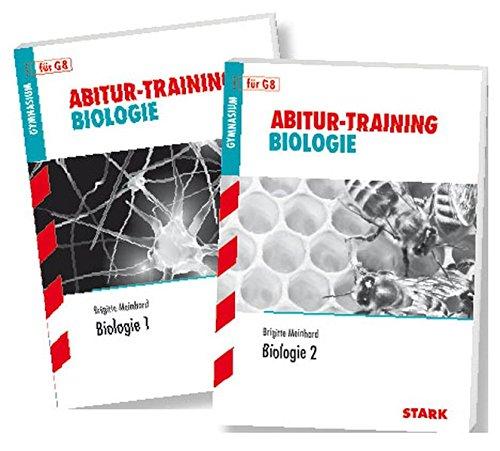 Abitur-Training - Biologie Band 1+2