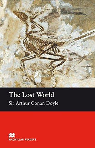 Elementary Level: The Lost World: Lektüre