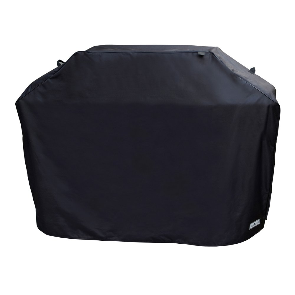 Patio Armor SF40274 80-Inch Premium Mega X-Large Grill Cover, Black by Patio Armor (Image #1)