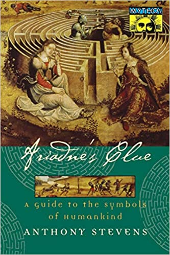 Hedendaags Amazon.com: Ariadne's Clue: A Guide to the Symbols of Humankind VD-68