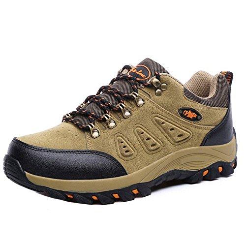 FANIMILA Fashion Unisex Outdoor Boots Low Shoes Top Shoes Low B075QH3GQB Shoes e28bdb