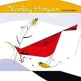Charley Harper 2015 Mini Wall Calendar