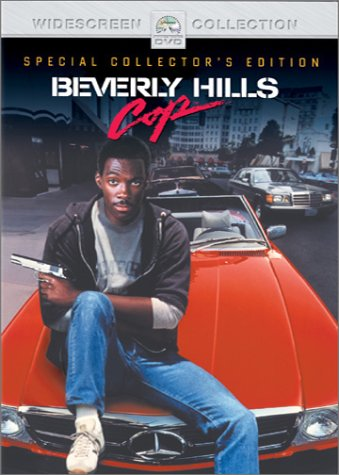 DVD : Beverly Hills Cop (, Widescreen)