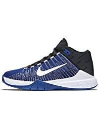 Zoom Ascention Basketball #834319-400