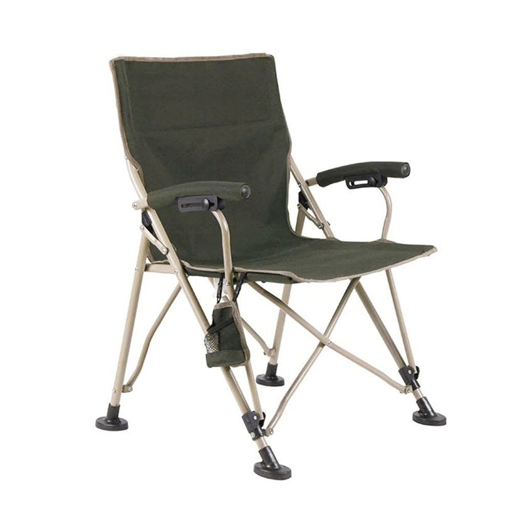 ZYN Klappstuhl Recliners Beach Chair Angeln Portable Camping Outdoor Sessel