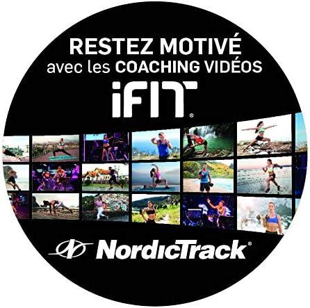 Nordictrack T 12.0 La Cinta de Correr T12.0 es Ideal para Todo ...