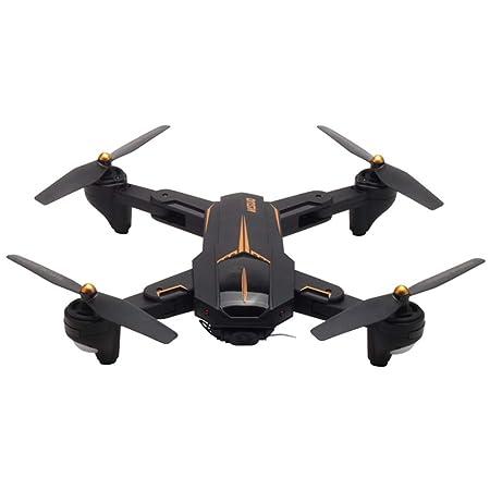 RR-Drone Plegable GPS RC Drone con Cámara HD 2MP 5G WiFi GPS ...