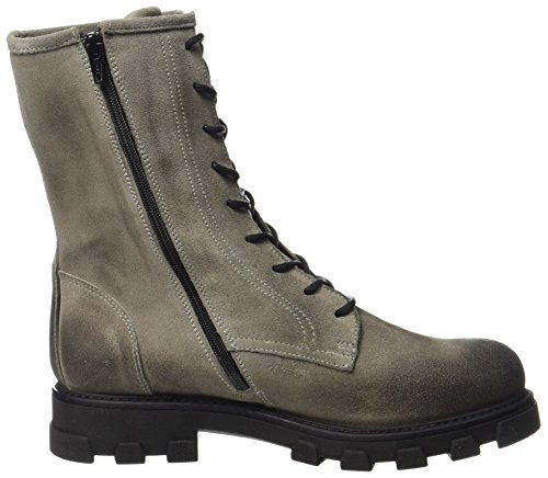 Manas Women's FAI Biker Boots Grau (Road) free shipping classic sneakernews cheap price browse for sale extremely UKaANNz
