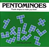 Pentominoes: Puzzle Shapes to Make You Think