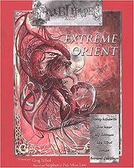 Emblèmes n°6 : Extrême-Orient par Greg Silhol
