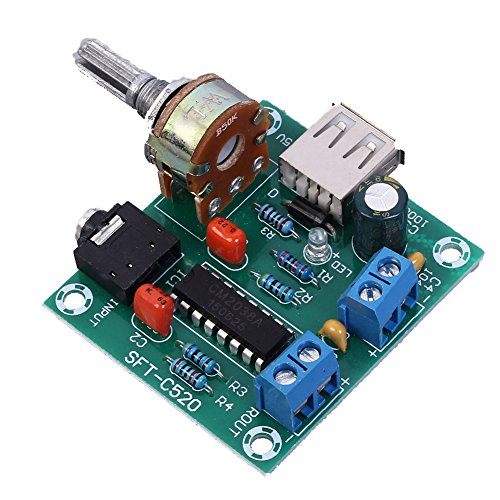 replacement amplifier module - 7