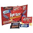 Mars Variety Fun Size Bag 358g