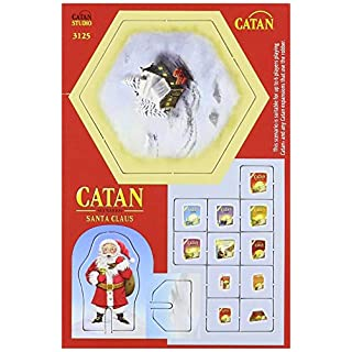 Catan Scenario-Santa Claus CN3125