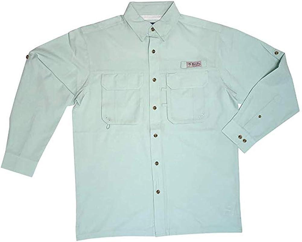 Abeaicoc Mens Washed Pocket Short Sleeve Slim Casual Cargo Denim Work Shirt