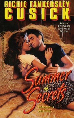 Summer of Secrets ebook