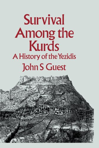 Download Survival Among The Kurds Pdf