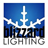 Blizzard Lighting Hotbox Shroud | Shroud Attachment for Hotbox Series Par Fixtures