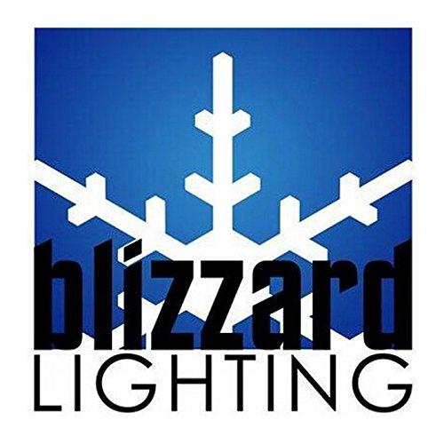 Blizzard Lighting Hotbox Shroud | Shroud Attachment for Hotbox Series Par Fixtures by Blz