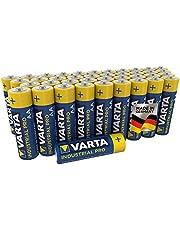 Varta Industrial Aa, 40Er Ffp Battery