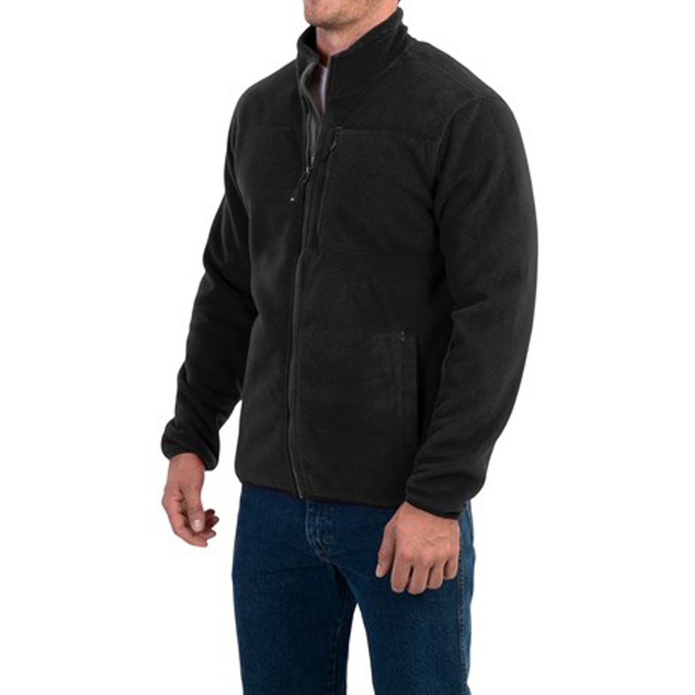 32 Degrees Men's Fleece Sherpa Lined Jacket- L/2XL, Many Colors WH_3205