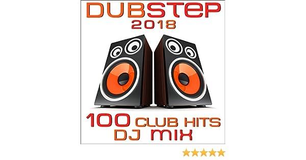 I Love Bass Music (Dubstep 2018 100 Club Hits Hip Hop Vocal DJ Mix Edit)  [Explicit]