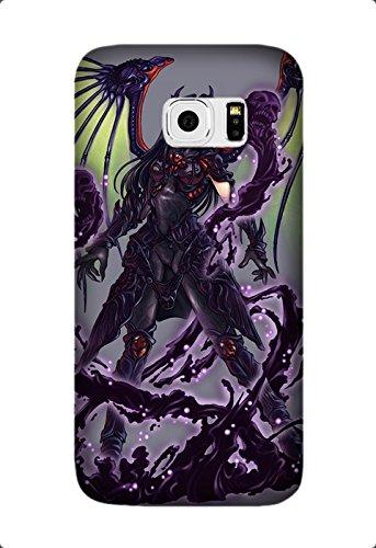 Customized Game Legend Of Dragoon Hard Case for Samsung Galaxy S7 Design by [Julio Britt]
