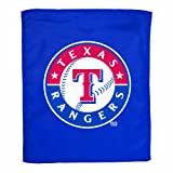 MLB Texas Rangers 15-by-18 Rally Towel
