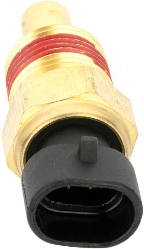 AUTOMUTO Coolant Temperature Sensor Coolant Sensor Fit for 1993 1995-2005 Buick Century 2005-2009 Buick Allure 2005-2009 Buick LaCrosse temp sensor