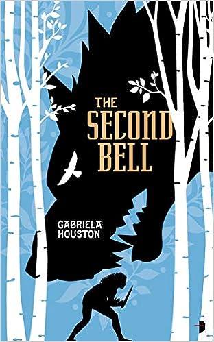 Amazon.com: The Second Bell (9780857668905): Houston, Gabriela: Books