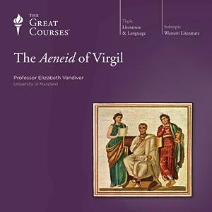 The Aeneid of Virgil Vortrag