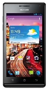 Huawei QISU9200 - Smartphone libre Android color negro [Importado de Alemania]