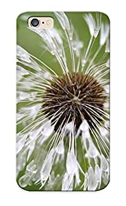 Mooseynmv Fashion Protective Dandelion Case Cover For Iphone 6