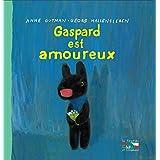 Gaspard est amoureux (Gaspard et Lisa) (French Edition)