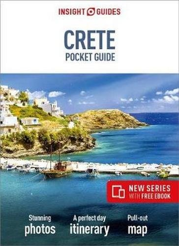 [Best] Insight Guides Pocket Crete (Insight Pocket Guides) PPT